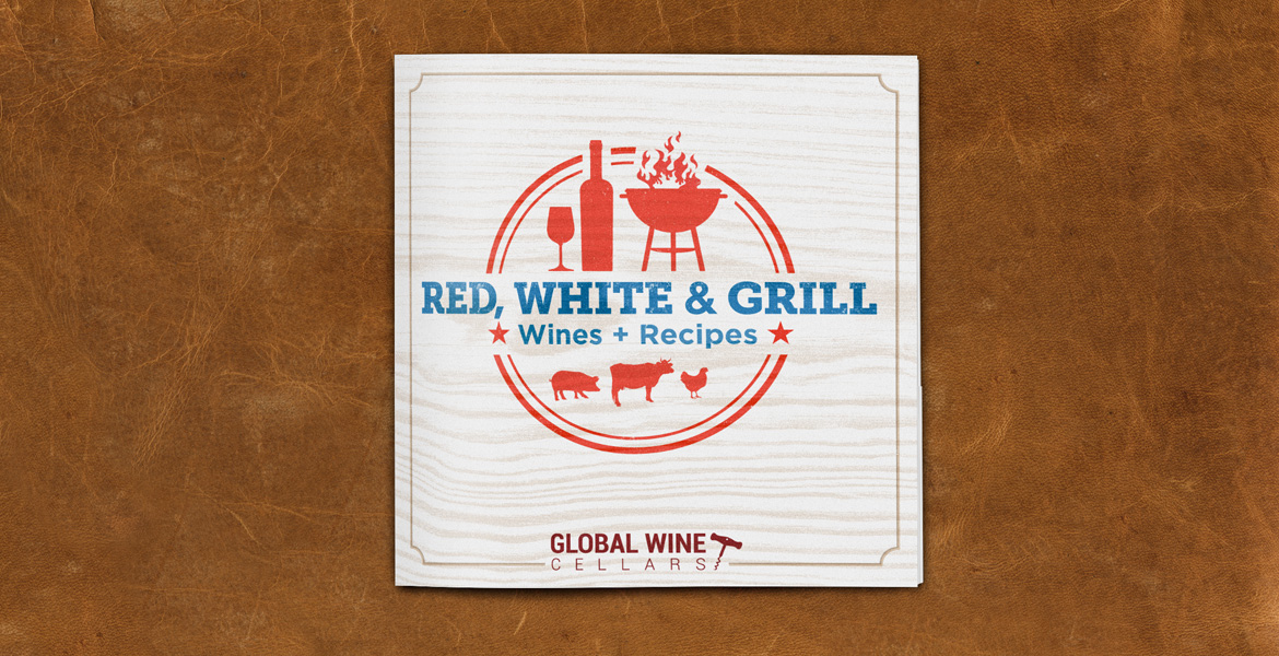 Cover view of the GWC Grilling Guide