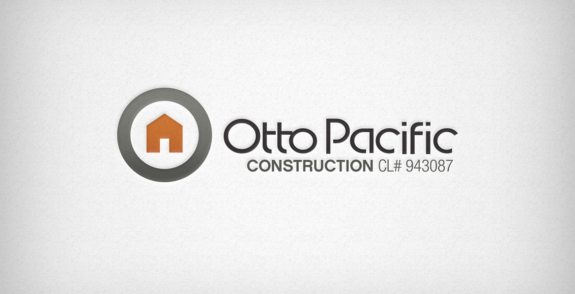 Otto Pacific Construction logo